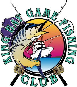 King Bay Game Fishing Club logo